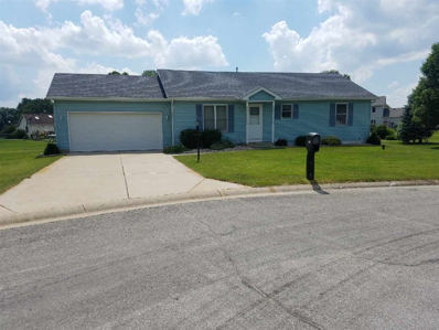 54857 Sunset Ct., Osceola, IN 46561 - MLS#: 201826445