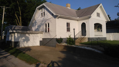 514 Mill, Mount Vernon, IN 47620 - #: 201826450