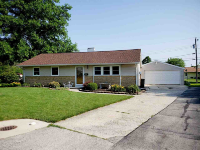 505 Westwood Court, Winchester, IN 47394 - #: 201826477