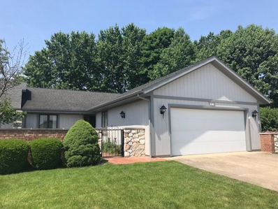 21 Torchwood Court, Lafayette, IN 47905 - MLS#: 201826529