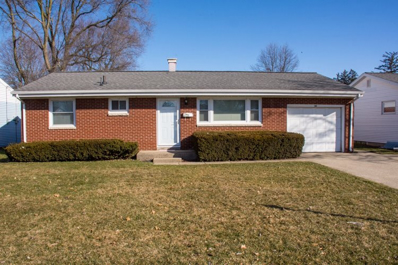 2725 Edison, South Bend, IN 46615 - MLS#: 201826555