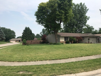 1300 Walker Court, Auburn, IN 46706 - MLS#: 201826560