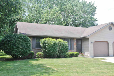1713 College Manor Drive, Goshen, IN 46526 - #: 201826571
