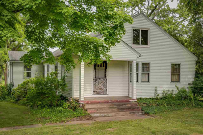 50774 Hollyhock Road, South Bend, IN 46637 - #: 201826590