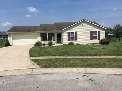 1130 Kennis Court, Huntington, IN 46750 - MLS#: 201826593