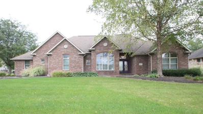 100 Greenland Lane, Yorktown, IN 47396 - #: 201826602