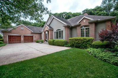 21489 Edgefield Court, Bristol, IN 46507 - MLS#: 201826620