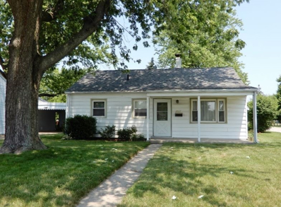 2022 Albany St, Lafayette, IN 47904 - #: 201826636