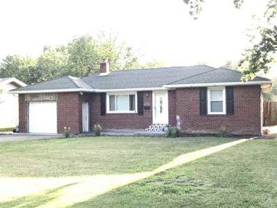1933 S Walnut Lane, Evansville, IN 47714 - #: 201826640