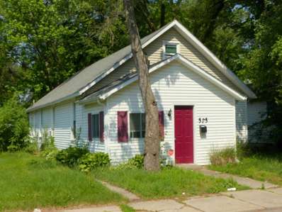 525 S 29th, South Bend, IN 46615 - MLS#: 201826649