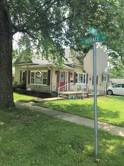 703 S Horace St, Jasonville, IN 47438 - MLS#: 201826663