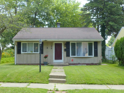 510 S 25TH Street, South Bend, IN 46615 - #: 201826665