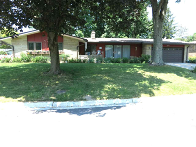 2233 Indian Trail Drive, West Lafayette, IN 47906 - #: 201826671