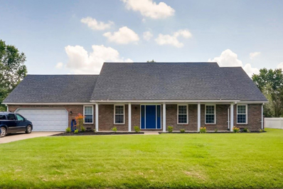 4135 N Congress Avenue, Evansville, IN 47711 - #: 201826683