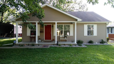 1947 Jeanette Avenue, Evansville, IN 47714 - MLS#: 201826692