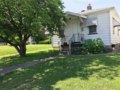 514 Wedeking Avenue, Evansville, IN 47711 - MLS#: 201826700