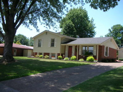 2547 Green River Road, Henderson (KY), KY 42420 - #: 201826716