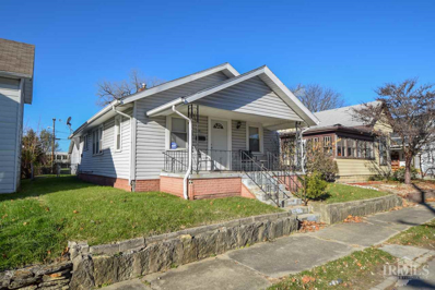 803 N Mulberry Street, Muncie, IN 47305 - MLS#: 201826743