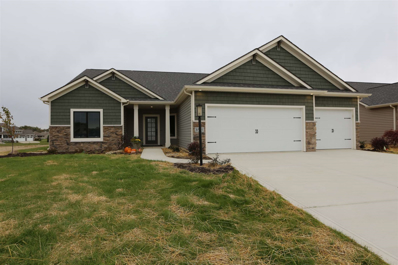 8505 Raceborg Place, Fort Wayne, IN 46835 - MLS#: 201826759