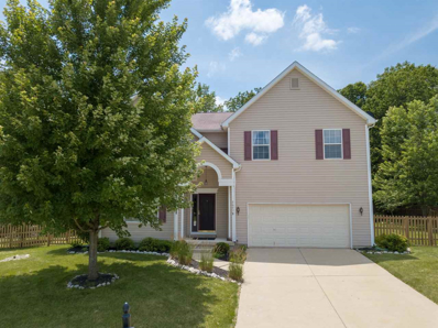 2623 Yeoman Ct, West Lafayette, IN 47906 - MLS#: 201826762