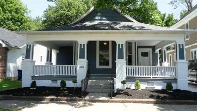 406 W Emerson Street, Princeton, IN 47670 - MLS#: 201826798
