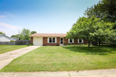 1052 Smith Street, Roanoke, IN 46783 - MLS#: 201826829