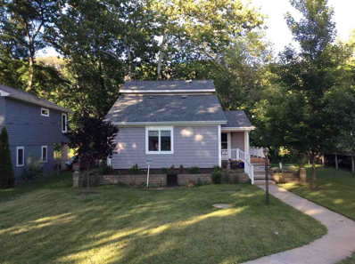 11384 W Horseshoe Bend Rd, Brookston, IN 47923 - #: 201826871