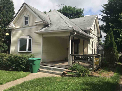 912 Vine St., New Castle, IN 47362 - MLS#: 201826873