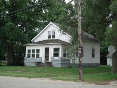302 E Mound St., Knox, IN 46534 - MLS#: 201826883