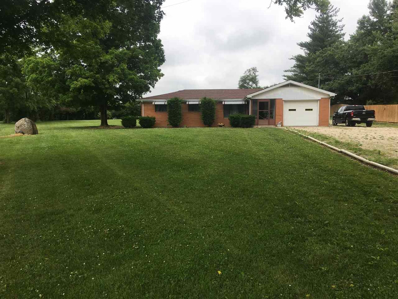 1120 N Water, Albany, IN 47320 - #: 201826940