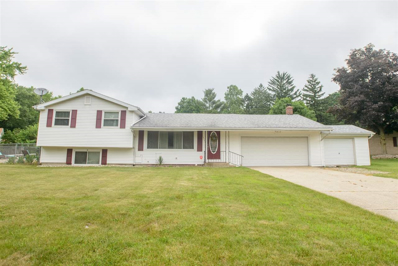 18345 Chipstead Drive, South Bend, IN 46637 - #: 201826945