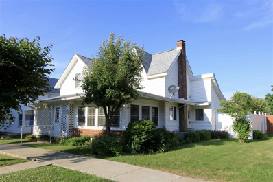 404 N Broadway St, Mentone, IN 46539 - MLS#: 201826958