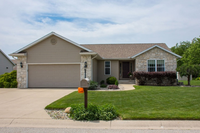 51557 Westbarry Trail, South Bend, IN 46628 - #: 201826999