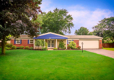 4515 Imperial Park Drive, Fort Wayne, IN 46835 - MLS#: 201827014
