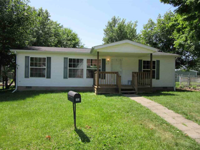 513 S 6TH Street, Mitchell, IN 47446 - #: 201827015