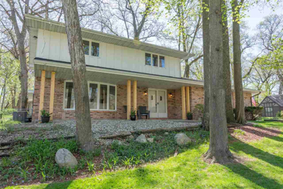 52016 Carriage Hills Drive, South Bend, IN 46635 - #: 201827071