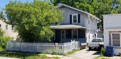 1008 I Street, Bedford, IN 47421 - MLS#: 201827076