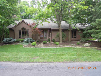2616 Foxchase Run, Fort Wayne, IN 46825 - MLS#: 201827092