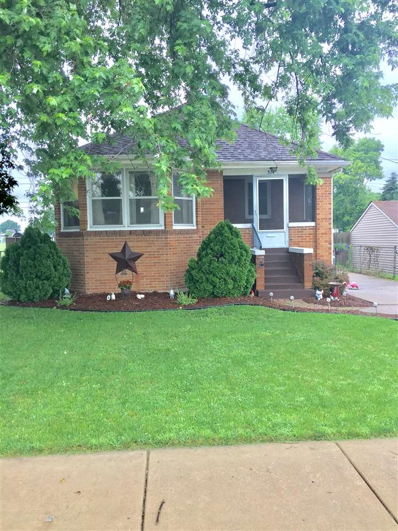 314 E 16th St, Mishawaka, IN 46544 - MLS#: 201827116