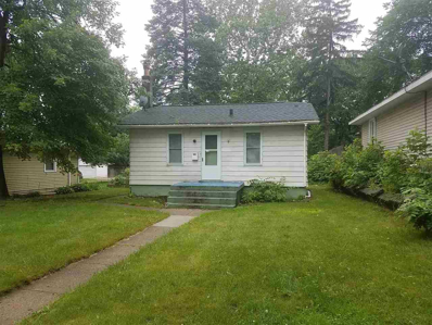 1027 Clover Street, South Bend, IN 46615 - #: 201827150