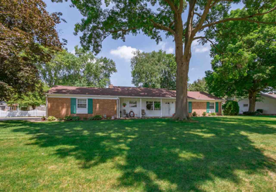 19655 Rolling Acres, South Bend, IN 46614 - MLS#: 201827161