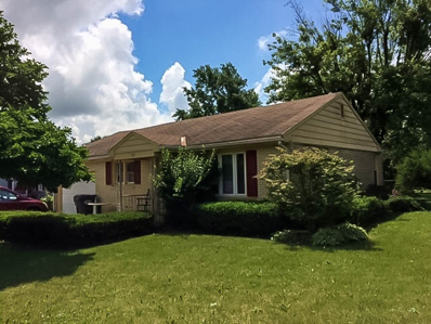 323 Glee Drive, Union City, IN 47390 - MLS#: 201827198