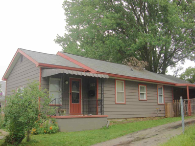 505 E Southern Drive, Bloomington, IN 47401 - #: 201827228
