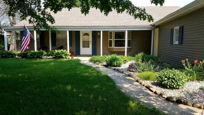 21811 Christopher Drive, Elkhart, IN 46516 - MLS#: 201827277
