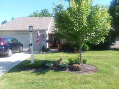 7462 Glen Gelder Circle, Fort Wayne, IN 46804 - MLS#: 201827352