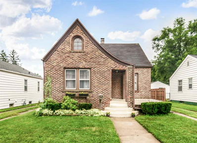 922 E Irvington, South Bend, IN 46614 - MLS#: 201827365