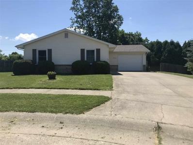 1516 Knollcrest Drive, Kendallville, IN 46755 - #: 201827376