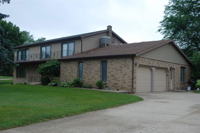 10106 Pretty Lake Trail, Plymouth, IN 46563 - #: 201827388