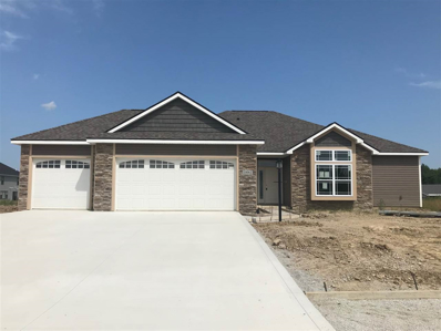 8825 Pinsley Way, Fort Wayne, IN 46835 - MLS#: 201827400