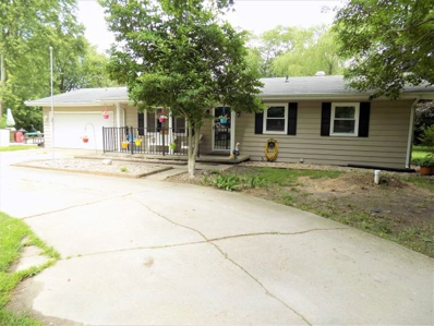 23559 County Road 16, Elkhart, IN 46516 - MLS#: 201827420